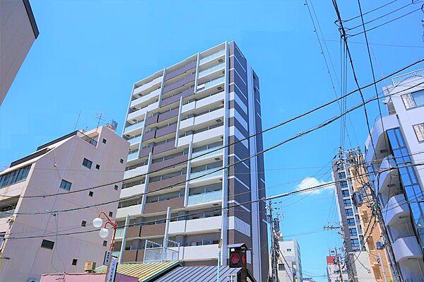 エスカルコート 6階の賃貸【愛知県 / 名古屋市中区】