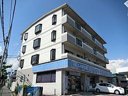サクセス東太田[3階]の外観