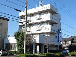 山口ビル[4階]の外観