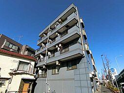 シャトーM[5階]の外観