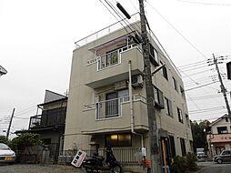 フォーチュネート[3階]の外観