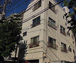 東京都墨田区向島4丁目の賃貸マンションの外観