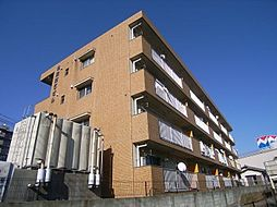 車屋第5ビル[103号室]の外観