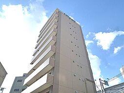 兵庫県神戸市兵庫区小河通5丁目の賃貸マンションの外観