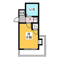 【敷金礼金0円!】カレッジタウンウィング