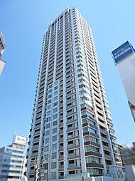 マンション(四ツ橋駅から徒歩3分、1LDK、4,500万円)