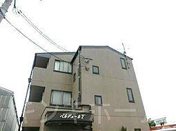 広島県広島市安芸区船越南4丁目の賃貸マンションの外観