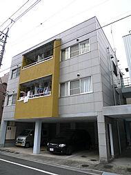 Kフラット[3階]の外観