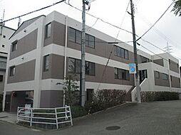 ロシェ宝塚[3階]の間取り