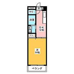 赤土小学校前駅 8.5万円