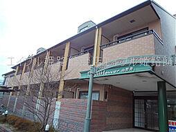 ベルフラワー山野井[203号室]の外観