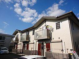 JR山陽本線 明石駅 バス8分 神姫バス西河原下車 徒歩3分の賃貸アパート