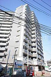 エステートモア天神STUDIO[5階]の外観