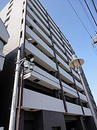 神奈川県横浜市中区黄金町1丁目の賃貸マンションの外観