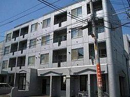 ハウスオブリザ澄川壱番館[3階]の外観