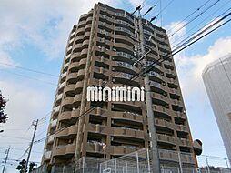 メープルタワー竜美ヶ丘[15階]の外観