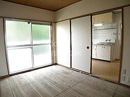 大嶌マンション[403号室号室]の外観