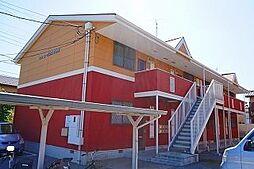 ゆうコーポラス壱番館[2階]の外観