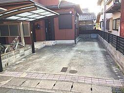[一戸建] 兵庫県姫路市飾磨区妻鹿 の賃貸【/】の外観