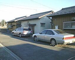 [一戸建] 茨城県つくば市稲荷前 の賃貸【茨城県 / つくば市】の外観