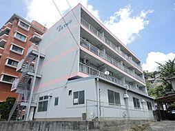 福岡県北九州市八幡東区荒手1丁目の賃貸マンションの外観