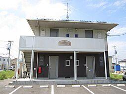シャーメゾンSAKURA II[202号室]の外観