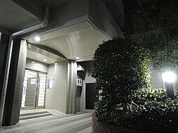 南市岡港友マンション[10階]の外観