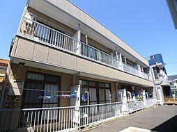 小西第6マンション[2階]の外観