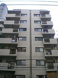 セントポーリアアビコ[8階]の外観