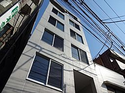 カノレーマ赤塚[3階]の外観