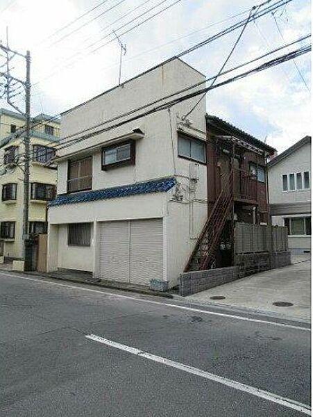 第三湘南ハイツ 2階の賃貸【神奈川県 / 藤沢市】