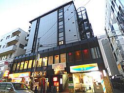 富士見ビル[401号室]の外観