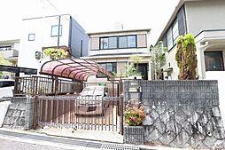 [一戸建] 大阪府箕面市小野原東3丁目 の賃貸【/】の外観