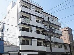 エルシティ新今里[5階]の外観