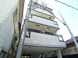 メゾンドクレイン[4階]の外観