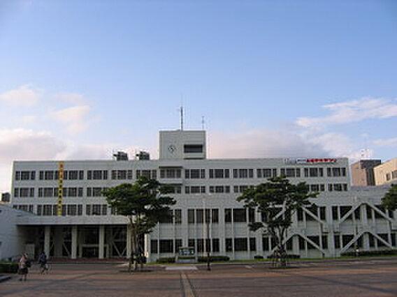 仙台市泉区役所