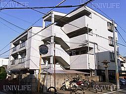 アーバンライフミレイ[3階]の外観