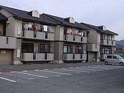 EAST NONAMI壱番館[1階]の外観