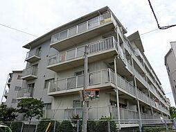 アーバネックス三国ヶ丘[4階]の外観