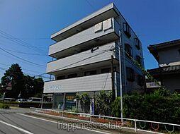 ロイヤル富士見[4階]の外観