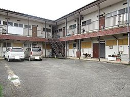 ふじの荘[203号室]の外観
