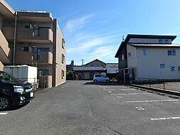 岐阜県関市鋳物師屋5丁目の賃貸マンションの外観