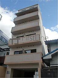 ドムスタレイア[5階]の外観