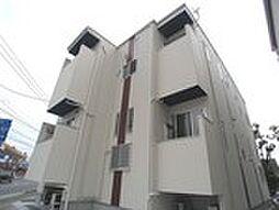 CB博多カルネI 2012年築[2階]の外観