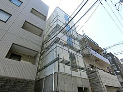 (仮称)アイ・ステージ千束新築工事[4階]の外観