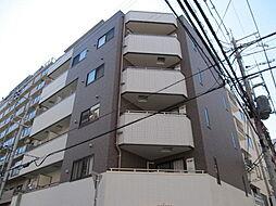 ランドアート神戸[3階]の外観