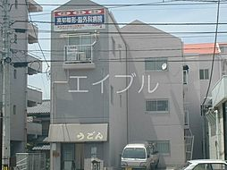 しらさぎマンションII[3階]の外観