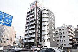 アベニュー黒崎[806号室]の外観