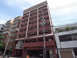 東洋プラザ大阪港1[3階]の外観