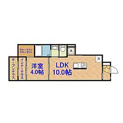 東千葉駅 6.5万円